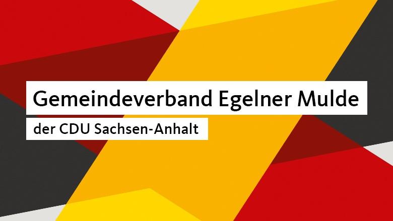 CDU Gemeindeverband Egelner Mulde